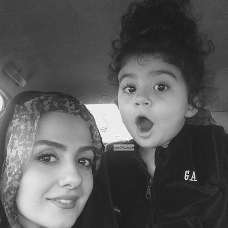 عکسهای جدید و متفاوت بازیگران زن ایرانی