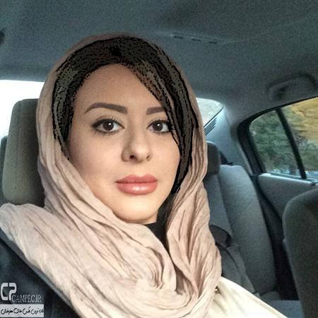 عکسهای جدید و متفاوت از بازیگران زن ایرانی