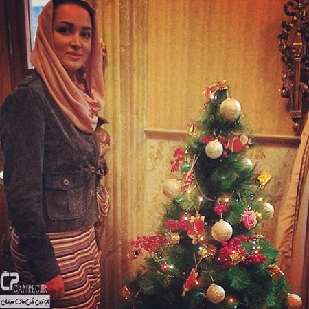 عکسهای دیدنی و جدید از روناک یونسی و همسرش محسن میری+تصاویر