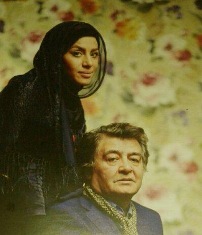 همسر ۲۶ساله رضا رویگری از مخالفت پدرش با ازدواجش گفت!+عکس