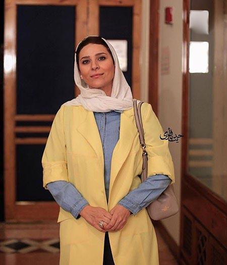 سحر دولتشاهی بازیگر زن سینمای ایران+تصاویر