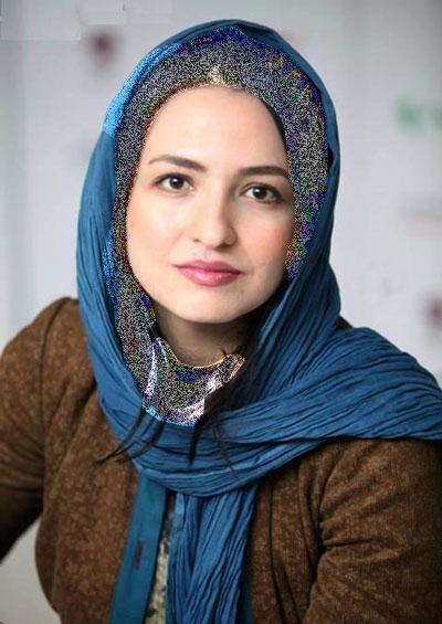 گلاره عباسی: برای ازدواج صبر می کنم+عکس