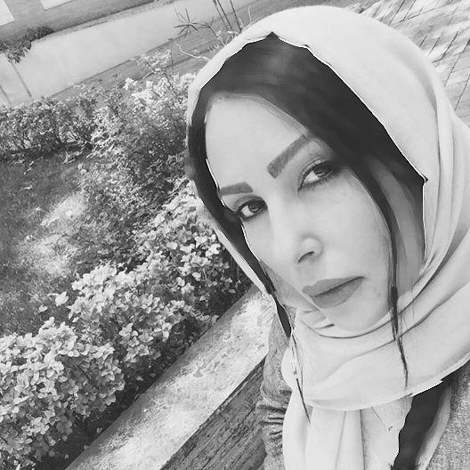 چالش عکس سیاه و سفید بازیگران زن و مجری مشهور به همراه همسرش!+تصاویر