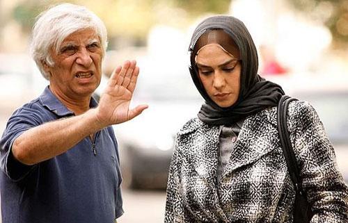 پیام کارگردان سینما و همسرش به استاد شجریان!+عکس