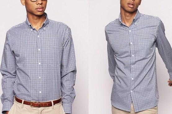 این پیراهن شستن نمی خواهد+عکس