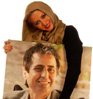 بازیگر زن مشهور از ازدواجش با مردی که سرطان داشت گفت!+عکس