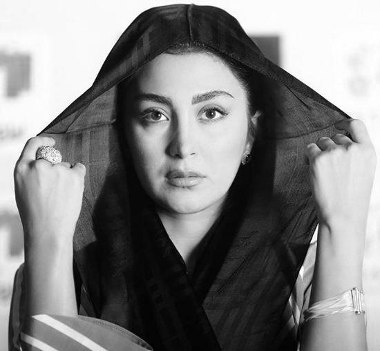عکسهای جدید و دیدنی مریم معصومی بازیگر ایرانی!+تصاویر