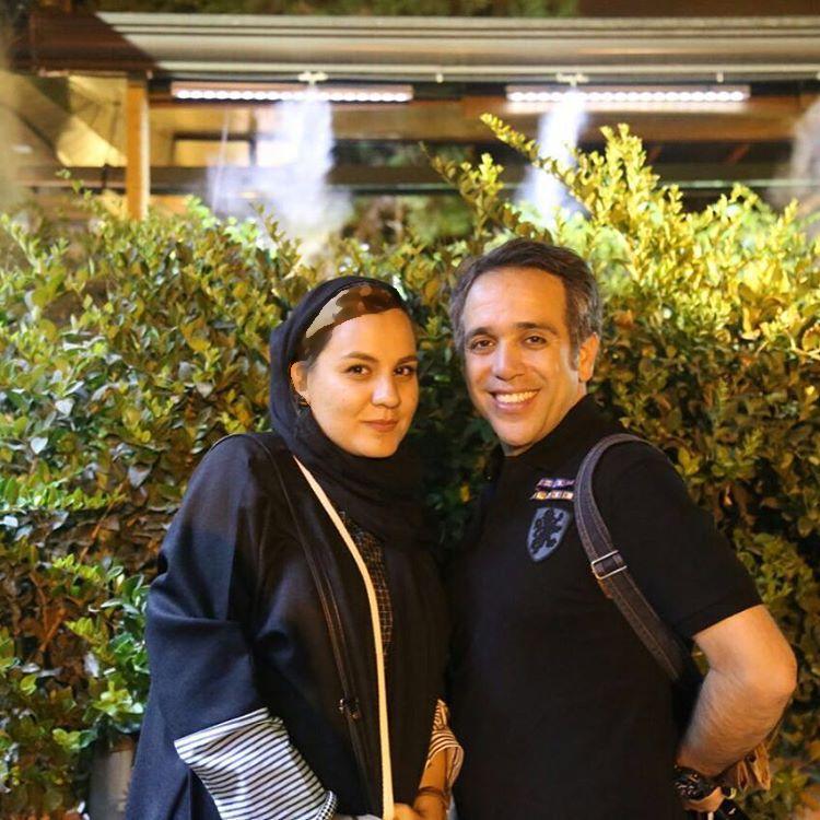عکسها و بیوگرافی امیر کربلایی زاده کمدین خندوانه و همسرش!+تصاویر