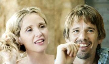 بازگشت زوج بازیگر به سینما، پس از ۹ سال! + تصاویر