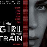 دختری در قطار فیلمی که بر اساس رمانی پرفروش ساخته شد!+تصاویر