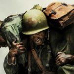 فیلم ستیغ ارهای مل گیبسون از معرفی تا عکسهایی از این فیلم!+تصاویر