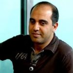 شهرام شاه حسینی کارگردان «هشتونیم دقیقه» و گفتگو با وی!+تصاویر