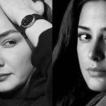طناز طباطبایی و هانیه توسلی و نامه های عاشقانه از خاورمیانه!+تصاویر