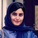 الناز شاکردوست در خفه گی با پدیده سینمای ایران همبازی می شود!+عکس