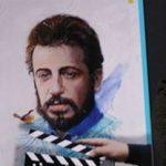 رونمایی از پوستر سی و پنجمین جشنواره بین المللی فیلم فجر!+تصاویر