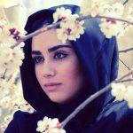 هانیه غلامی بازیگر جوان سینما و تلویزیون ازدواج کرد!+تصاویر