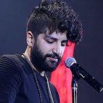 کنسرت زانیار خسروی در سی و دومین جشنواره موسیقی فجر!+تصاویر