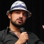 اشکان خطیبی مدیر پردیس سینمایی چارسو از کناره گیری خود خبر داد !+تصاویر