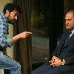 فیلم سینمایی برادرم خسرو و بازگشت شهاب حسینی به سینما+تصاویر