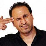 مهران غفوریان نظر خود را درباره بازیگری حمید فرخ نژاد می گوید!+تصاویر