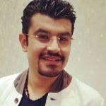 پیمان طالبی و توهین به علی کریمی فوتبالیست مشهور و عذرخواهی وی!+تصاویر