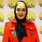 بازارچه خيريه روشنای امید ایرانیان و حضور چهره های مشهور در این خیریه!+تصاویر