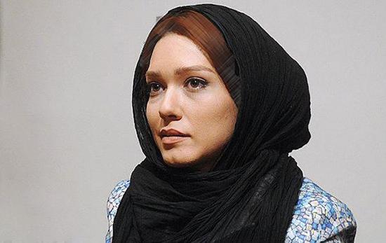شهرزاد کمالزاده بازیگر سریال آرام میگیریم