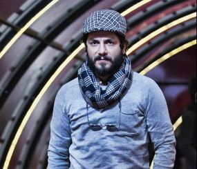 عباس غزالی از تجربه کردن نقشی جدید در سینما گفت!+تصاویر