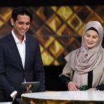 امیرحسین آرمان به همراه مادرش در سه ستاره!+تصاویر
