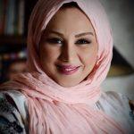 بهنوش بختیاری بازیگر ایرانی : گوشی من ساده و دکمه دار است!+تصاویر