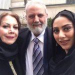 جلیل فرجاد و عکسهای خانوادگی وی!