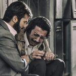 جواد عزتی : افتخار میکنم که در «ماجرای نیمروز» بازی کردم!+تصاویر