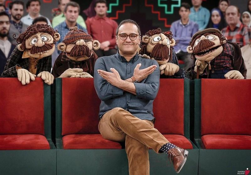 عروسک هایی که جانشین جناب خان در برنامه خندوانه شدند!+تصاویر