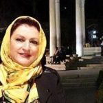 عکسهای دیدنی مریم امیرجلالی در برنامه خوشا شیراز!
