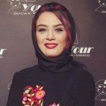 عکسهای جدید و متفاوت مارال فرجاد بازیگر زن کشورمان!