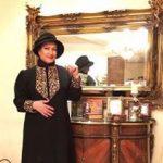 مریم امیرجلالی با پوششی متفاوت!+تصاویر