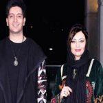 یکتا ناصر و همسرش در کنسرت فرزاد فرزین!+تصاویر