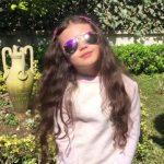 فرزندان هنرمندان ایرانی در عید نوروز 1396+تصاویر