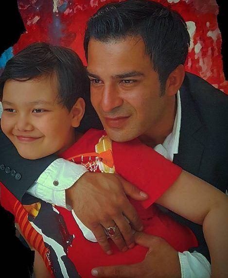 فرزندان هنرمندان ایرانی