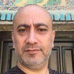 درگذشت عارف لرستانی و واکنش هنرمندان!+تصاویر