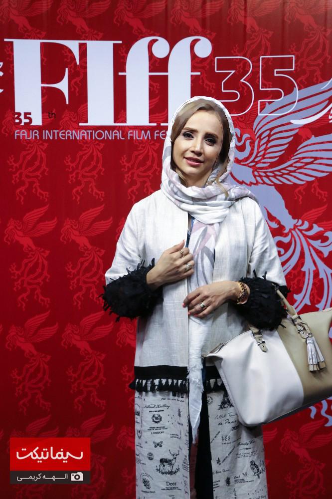 عکسهای جشنواره جهانی فیلم فجر