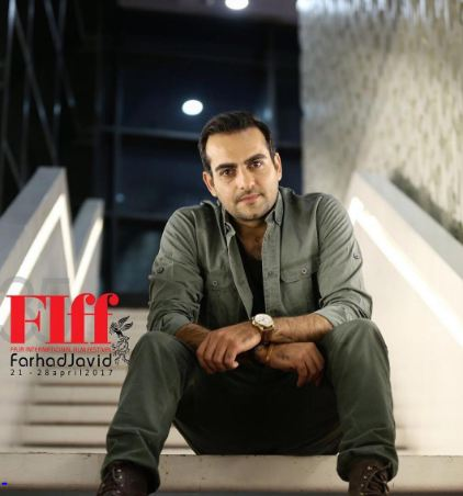 سی و پنجمین جشنواره جهانی فجر