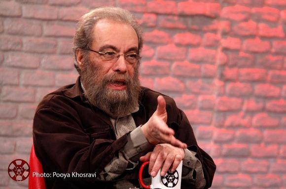 مسعود فراستی