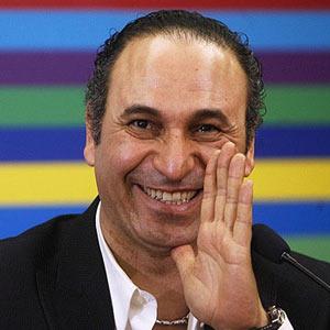 حمید فرخ نژاد و حقایقی از وی که نمی دانستید!+تصاویر
