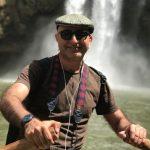 منصور ضابطیان و گفتگویی خواندنی با این هنرمند خوش فکر+تصاویر