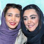اکران مردمی فیلم نقطه کور با حضور عوامل فیلم!+تصاویر