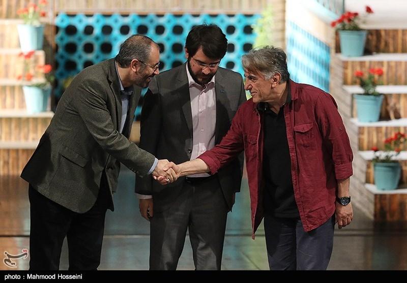 اختتامیه جشنواره فیلم کوتاه سما