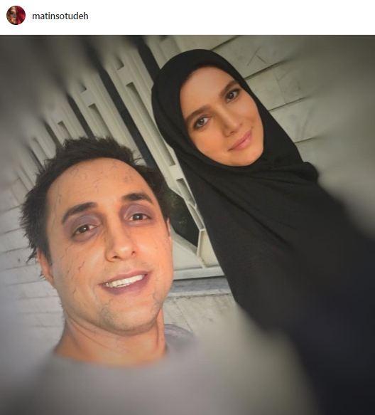 چهره ها در روز دوشنبه 1 خرداد