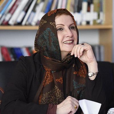 زهرا سعیدی از تجربه تدریس در کنار بازیگری می گوید!+تصاویر