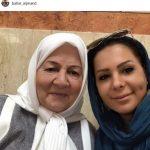 پست های اینستاگرامی چهره ها در روز یکشنبه 21 خرداد!